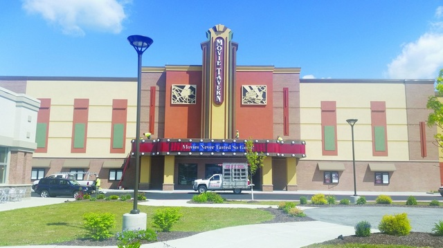 Movie Tavern by Marcus Township 5