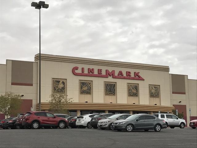 Cinemark Cielo Vista Mall 14 and XD
