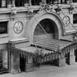 Brandeis canopy 1911.