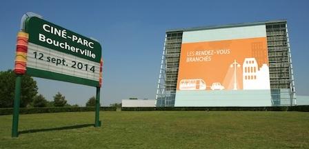 Ciné-Parc Boucherville