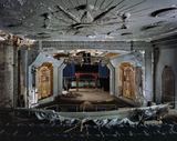 Auditorium photo credit Friends of the Philadelphia Uptown Theater Facebook page.