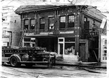1963 May 28 Fire at Brookline Theatre