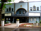 Liberty Theater 2010