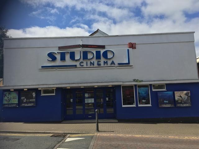 Studio Cinema Overview