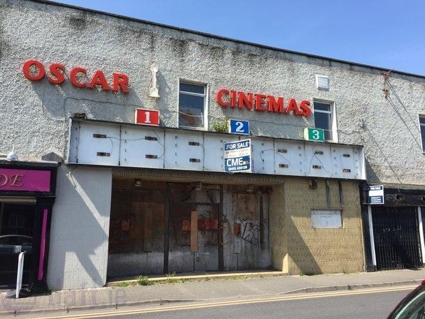 Oscar Cinemas