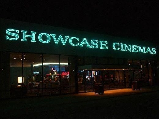 Showcase Cinema Erlanger