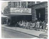 Sumter Theatre at the Opera House 1967