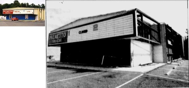 palmetto theatre in sumter sc cinema treasures