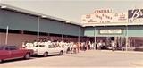 Cinema I  1970.