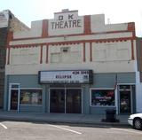 OK Theatre, Enterprise, OR -- 2010