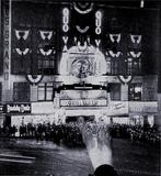 """<p>""""Quo Vadis"""" plays at the Loew's Grand in Atlanta in 1951.</p>"""