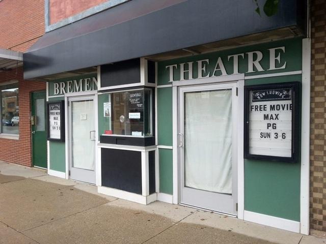 Bremen Theatre