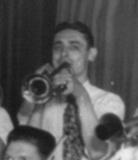 Mike Mosiello Roxie Tpt late 1930s