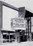 Cooper Cinerama Theatre