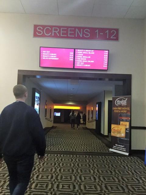 Marcus Chicago Heights Cinema