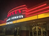 Marcus Cinema Chicago Heights