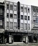 Jacey News Theatre Birmingham