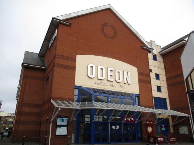 Odeon Chelmsford