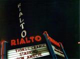 Landmark's Rialto Theatre exterior