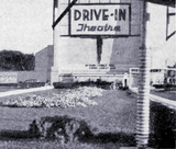 Bluemound Drive-In