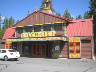 Gilchrist exterior