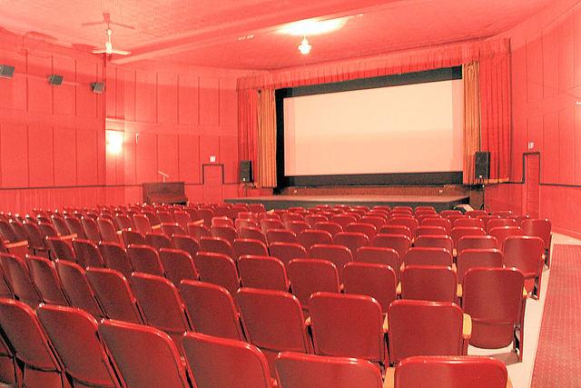 Grand Theatre 1904