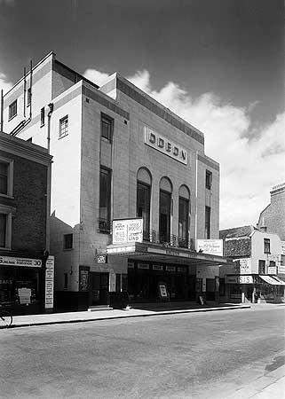 Odeon Kingston upon Thames