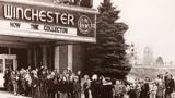 Winchester Theatre circa 1965