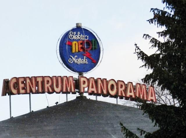 Centrum Panorama