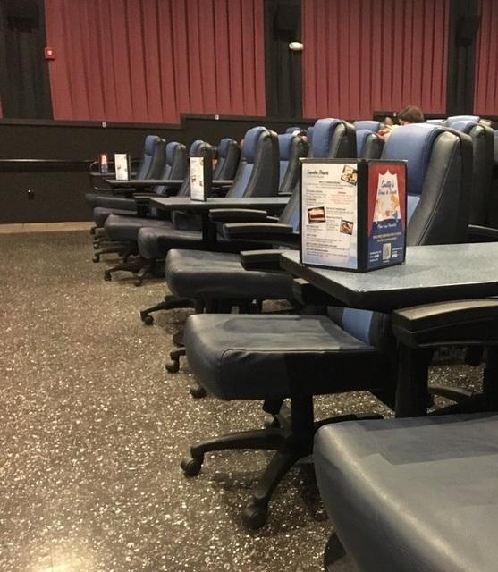 Smitty's Cinema Topsham