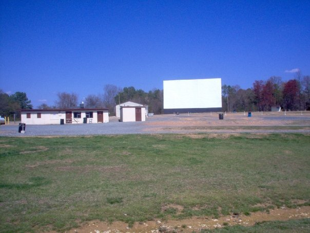 Badin Road Drive-In
