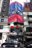 David Cinema, New York City