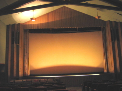 Gilchrist stage