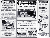 Roulette Drive-In