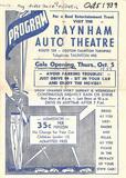 Raynham Drive-In