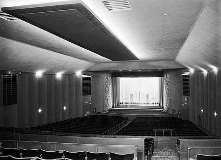 Odeon Wallington