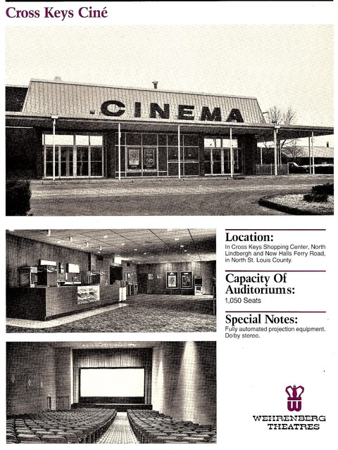 Cross Keys Cinema