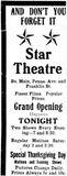 Star Theater