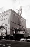Fox Theater, July 19, 1990