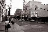 Broadway & SW Yamhill