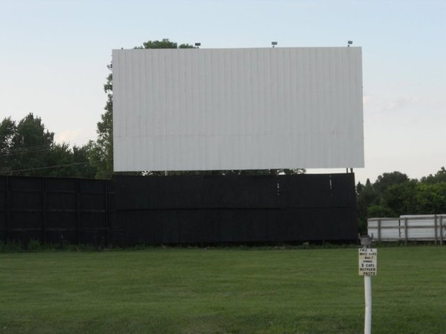 Big Sky Drive-In