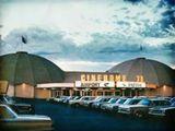 Grand Opening 1970 photo courtesy of Jeffrey Isaacson.