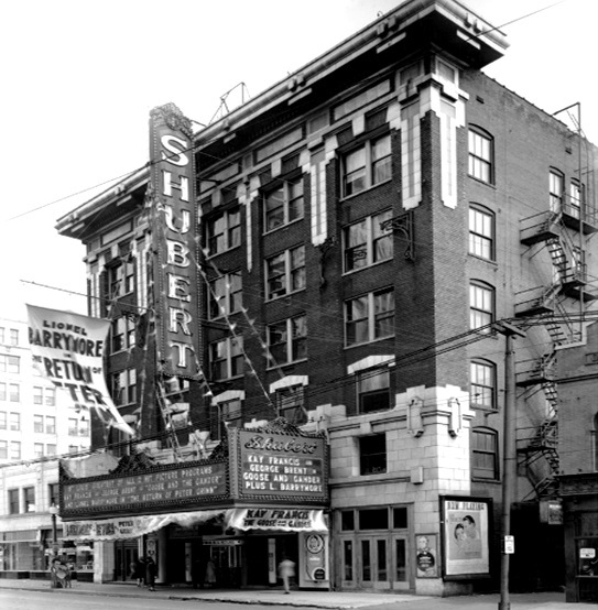 Loew's Mid-City Theatre