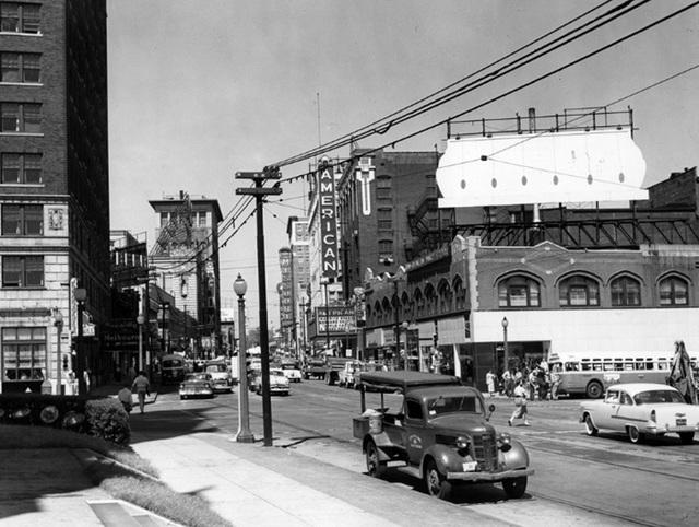 Loew's Mid-City Theatre