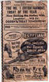 1948 print ad courtesy of Rod Nelson.