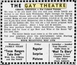 Gay Theatre