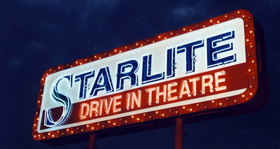 Starlite Drive-In