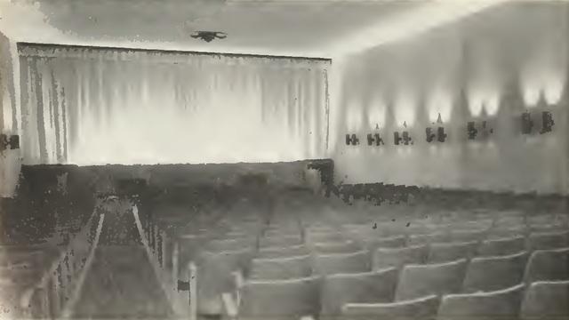 Square One Cinema