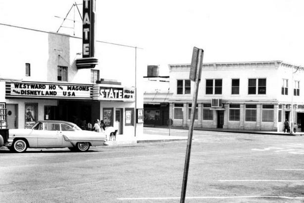 Beale Street Theatre