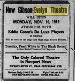 Evelyn Theatre